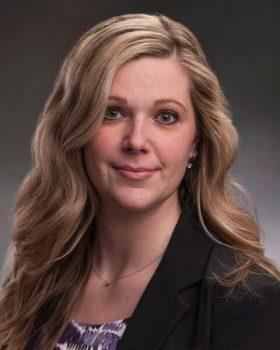 Monica O'Toole professional photo, headshot