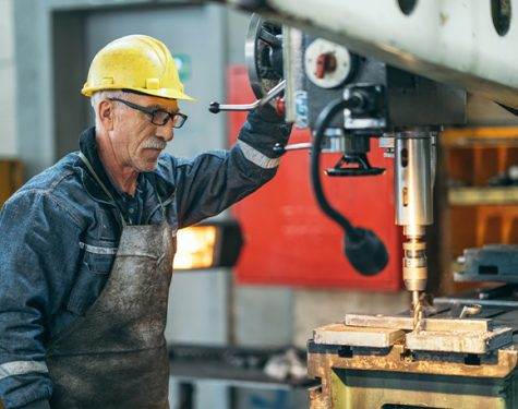 Manufacturing Underwriter Chester County PA