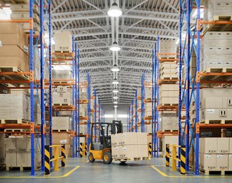 Warehousing Insurance Chester County PA
